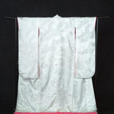 3.鶴 梅 ピンク
